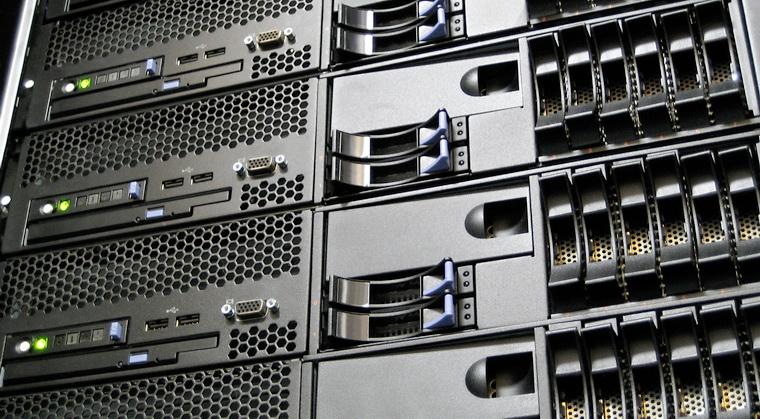 Дорогие серверы