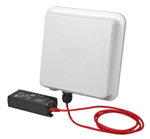 WiMAX точка доступа