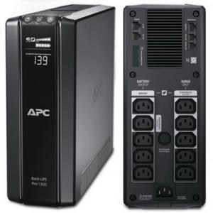 Back-UPS фирмы APC