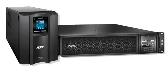 Линейно интерактивные ИБП фирмы APC